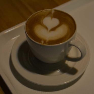 Cafe Mocha Special